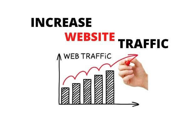 drive traffic to blogs