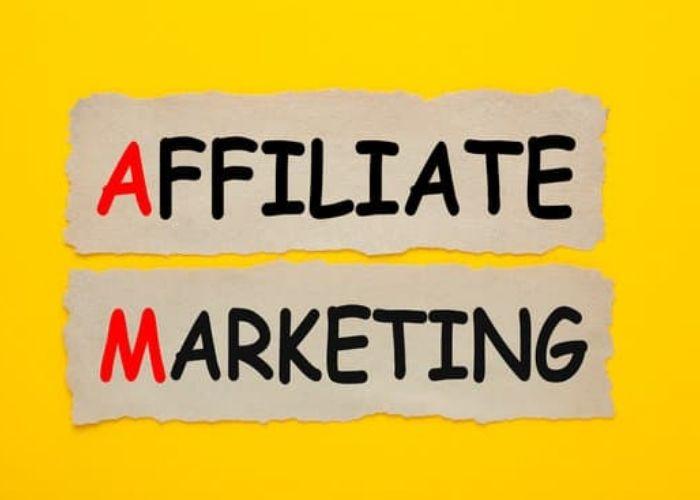 Affiliate Marketing- High income skills