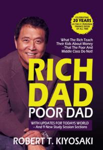 Rich dad poor dad cover photo